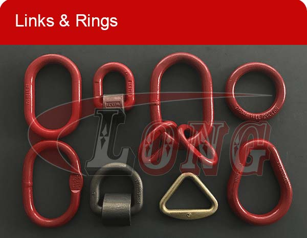 links & rings