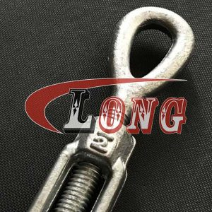 Galvanized Turnbuckle Eye&Eye US Fed Spec China manufacturer