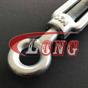 DIN 1480 Turnbuckle Eye & Eye,aka straining screw DIN1480 eye&eye,conform to DIN 1480,been Electric galvanized or Hot dip galvanized,China manufacturer