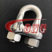 forged-cable-clips-g450-china