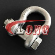 g2130-safety-bow-shackle-bow-shackle-with-safety-pin-china-manufacturer