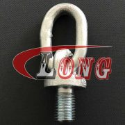 Oval Link Eyebolts to BS 4278 Table 2 China manufacturer