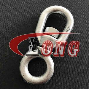 Chain Swivel Galvanized G-401 China manufacturer