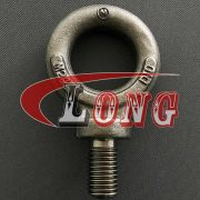 Metric Dynamo Eyebolts to BS 4278 Table 3 -China Manufacturer