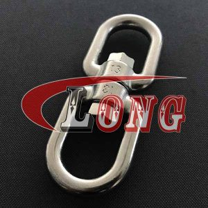 Chain Swivel Stainless Steel Eye&Eye-China LG™