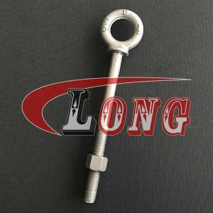 Machinery Eye Bolt