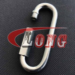 Stainless Steel Long Quick Repair Link