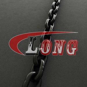 G100 Alloy Lifting Chain EN818-2