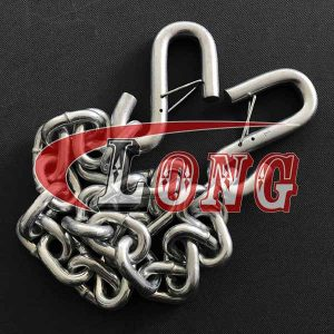 Chain with S Hooks