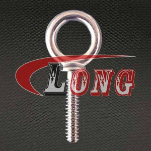 Shoulder Type Machinery Eye Bolt Stainless Steel G-279 China manufacturer