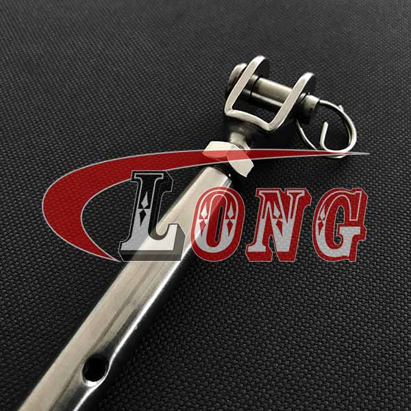 Stainless Steel Rigging Screws Jaw To Swage Stud aisi 316 China manufacturer supplier