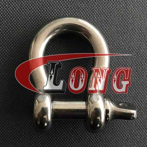 Stainless Steel Anchor Shackle