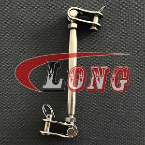 Rigging Screw Toggle & Toggle Stainless steel