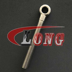 Stainless Steel Swing Eye Bolts