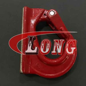 G80 Weld On Hook Painted-China LG™