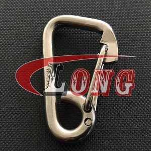 Harness Clip Square End Stainless Steel China supplier manufacturer