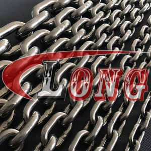 stainless steel din 766,din 766,din 766 chain,chain din 766,din 766 anchor chain,din 766 standard,short link chain,load chain,steel chain,made in China