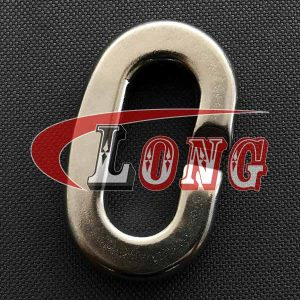 Stainless Steel C Link