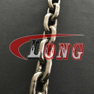 AISI316 Stainless Steel Lifting Chain