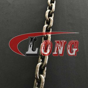 Stainless Steel Lifting Chain