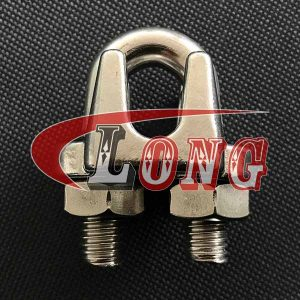 Stainless Wire Rope Clip SS-450