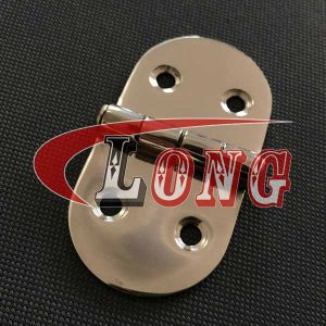 Stainless Steel Hinge China