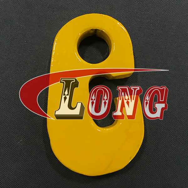 Alloy G Hook -Made of Cutting Steel Plate600X600-10