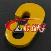 Alloy G Hook -Made of Cutting Steel Plate600X600-11