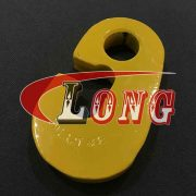 Alloy G Hook -Made of Cutting Steel Plate600X600-13