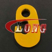Alloy G Hook -Made of Cutting Steel Plate600X600-14