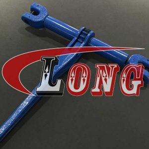 Load Binder,chain binder,ratchet binder,ratchet load binders,G100,Clevis Type