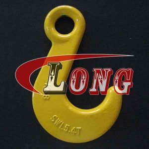 Alloy Lashing Hook G80 China manufatcurer