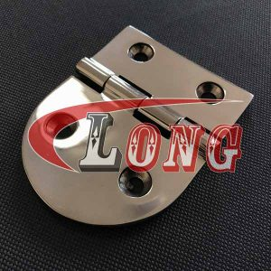 Heavy Duty Stainless Steel Hinge