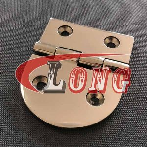Stainless Steel Hinge