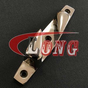Stainless Steel Skene Type Fairlead