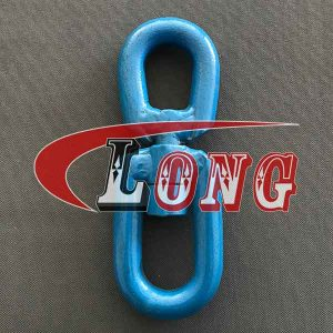Chain Swivel WDD Type Welded Steel Fishing & Trawling Gear China manufacturer