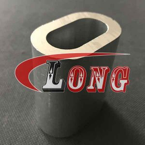 Cable Ferrule Aluminium DIN 3093,aka cable sleeve,made of Aluminium,been machined&Extruded,used for safety in fabrication,China manufacturer supplier