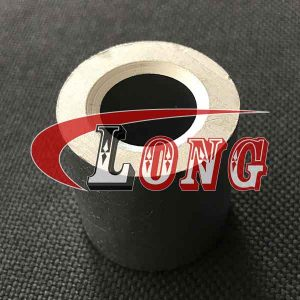 Wire Rope Stop Sleeve,aka wire stop or Aluminium stop button,made of Aluminium alloy,been machined&Extruded,used for wire rope,China manufacturer supplier
