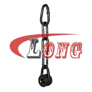 Wire Toggle YOYO Welded Steel,aka wire toggles,made of superior mild steel,is cast&weld,used for fishing trawl foot-rope,China manufacturer supplier
