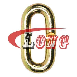 Split C Link Open C Type Link Chrome Steel-China LG™ manufacturer and supplier