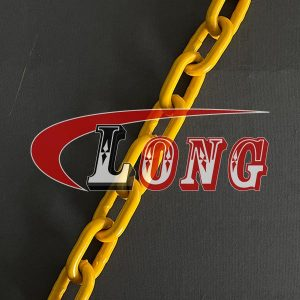 Fishing Link Chain G80 Alloy Steel China manufacturer
