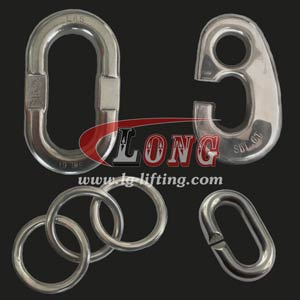 Viking Hooks / Links / Rings
