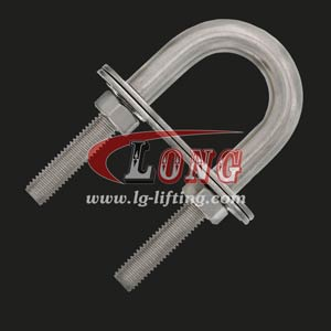 Stainless U Bolts