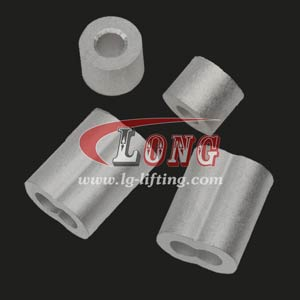 Wire Rope Sleeve/Ferrule