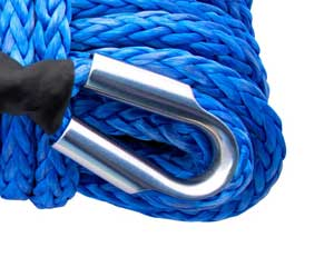 Rope Thimbles