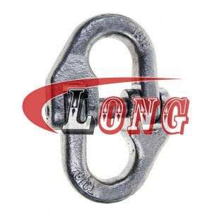 Stainless Steel Drop Forged Hammerlock Chain Connector European Type China manufacturer
