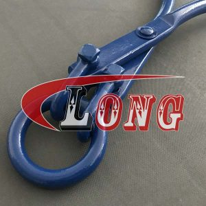 Skidding Tongs with Ring Heavy Duty RT Type - used for Forestry Logging - China LG