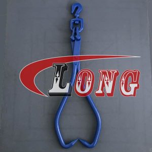 Swivel Grab Skidding Tongs Heavy Duty - China LG™ manufacturer