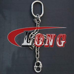 Chain Sling Single Leg Stainless Steel China manufacturer