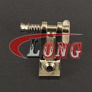 Stainless Steel Deck Hinge Removable Pin-China LG™